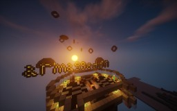 Armageddon Phase 1 Minecraft Map & Project