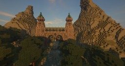 Brücke Minecraft Map & Project