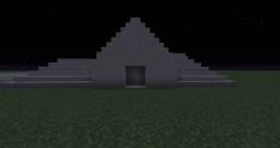 Redstone Pyramid Minecraft Map & Project