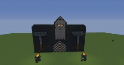 The Dwarven Buildings Minecraft Map & Project