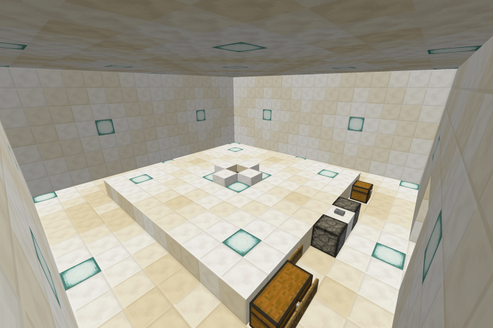 Mob Testing Laboratory There is a lot more rooms then these pictures