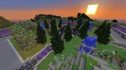 Minetales Minecraft Server