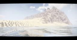 Survival Island/Lost Island - Terraforming Contest Finalist Minecraft Map & Project