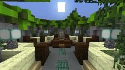 SpeedBuild single player Minecraft Map & Project