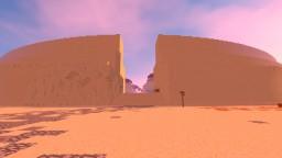 Sunagakure (Hidden Sand Village) - Naruto Shippuden Minecraft Map & Project