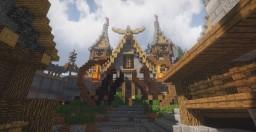Eternia - Frente Highlands   Stonereach Minecraft Map & Project