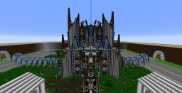 AwardCraft survival Minecraft Server
