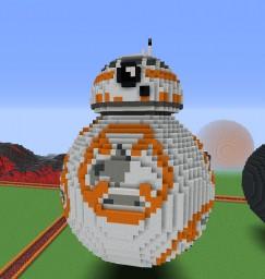 BB8 Minecraft