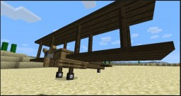 MindCraft Modded, Flans mod Server Minecraft