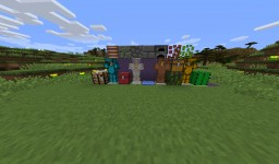 Cooke pack Minecraft Texture Pack
