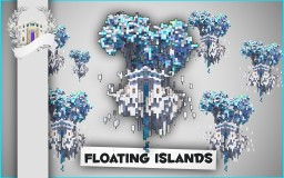 Minecraft | HOW TO MAKE FLOATING ISLANDS w/ WorldEdit Minecraft
