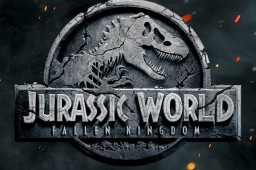 Jurassic world fallen kingdom Minecraft Map & Project