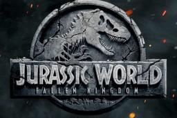 Jurassic world fallen kingdom Minecraft