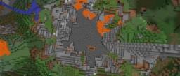 Box World. April Fools Day in 2b2t Minecraft Blog Post