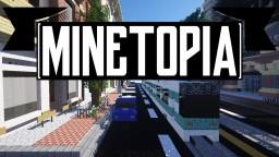 Badcraft (MINETOPIA) Minecraft Server
