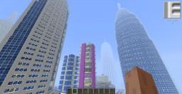 Mapa GTA V Minecraft