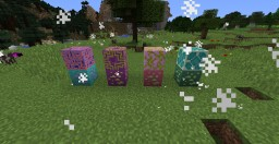 Ancient Dimensions Mod Minecraft Mod