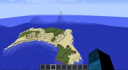 The Diamond Puzzle map 2 Minecraft Map & Project