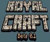 RoyalCraft Beta 0.1 Minecraft Texture Pack