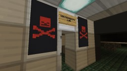 BMA HQ (for my friends clan on blockman multiplayer) Minecraft Map & Project