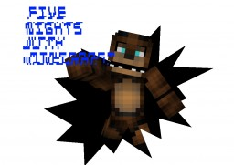 Five Nights with Minecraft Minecraft Mod