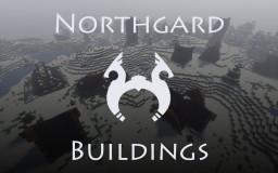 Viking building (Northgard) Minecraft