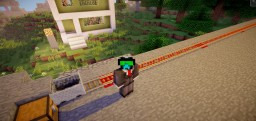 Modern Items Mod! Cell Phones, Burgers and more Minecraft Mod