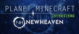 An Interview With NewHeaven Minecraft Blog