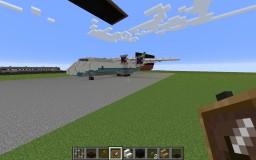Antonov An-70 Minecraft Map & Project