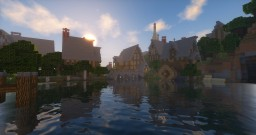Age of Eon - Our MMO/RPG Adventure Map [mc.gearhex.net] Minecraft Map & Project