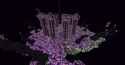 Some server hubs i made Minecraft Map & Project