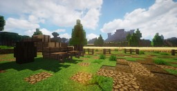 Mazovia Minecraft Map & Project