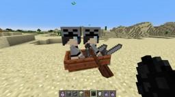 Minecraft 2.0 Minecraft