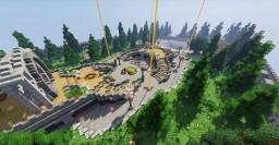 ThinkCraft | Factions | SkyBlock | Survival | Minecraft Server