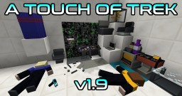 A Touch of Trek v1.9 (Borg and damage!) Minecraft Texture Pack