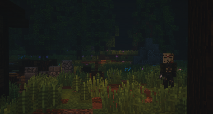 Popular Server Project : Camp Crystal - Friday The 13th