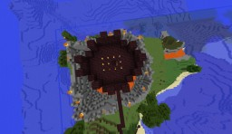 Hit the target Fortresses - exact replica! Minecraft Map & Project