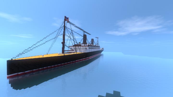 RMS Lanthanosis