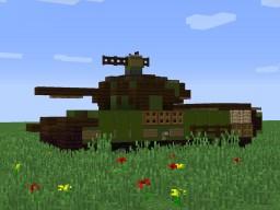 Tank - (Custom) Minecraft Map & Project