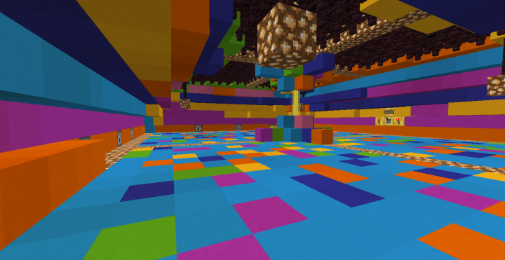 """New Expansion 1 Map """"Blend""""!"""