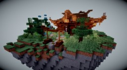 "Project ""Japan"" Minecraft Map & Project"