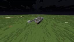 Sturmer-emil tank Minecraft Map & Project