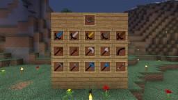 64v Minecraft Texture Pack