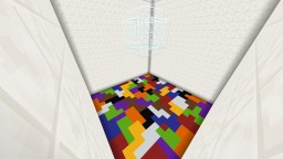 Block Party in command_block Minecraft Map & Project