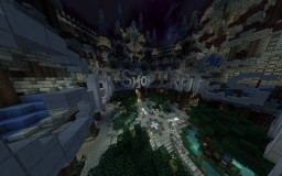 RisenCloud  [Prison, Skyblock, Factions, Creative] Minecraft Server