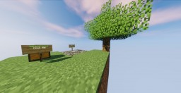 Aetherial Skyblock - Lost Through Time Minecraft Map & Project