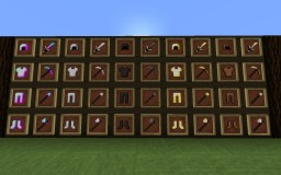 Curts Fade Pack Minecraft Texture Pack