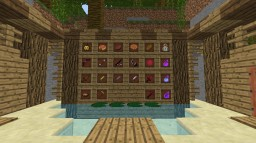 Red Default V2 Minecraft Texture Pack