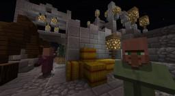 Aquios Testing Minecraft Server