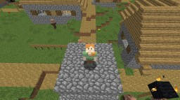 FOUTIN BASE Minecraft Map & Project